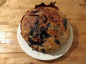 Kelp Bread